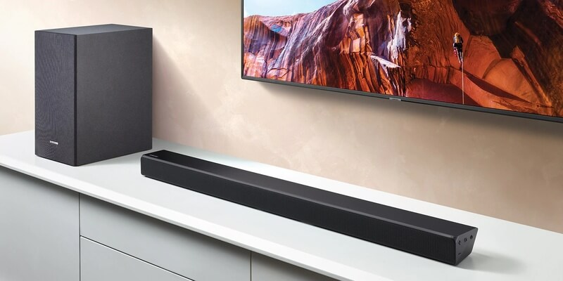 best soundbar for watching tv