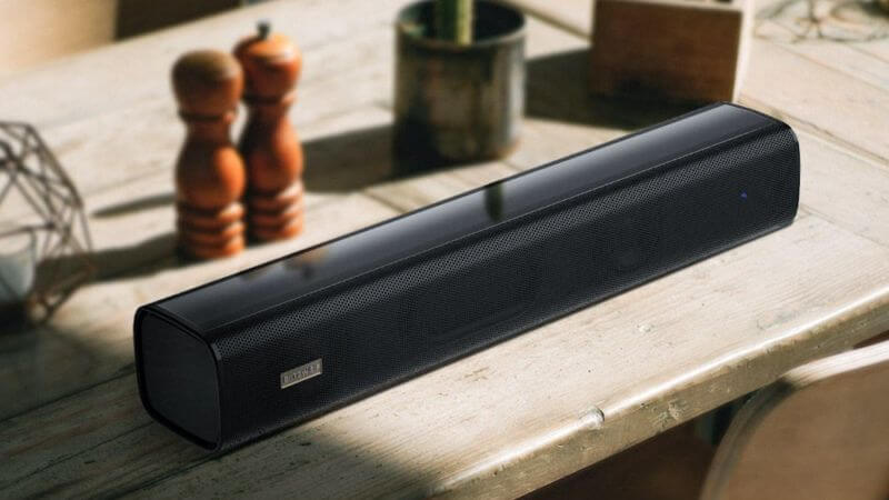 best soundbar for yj